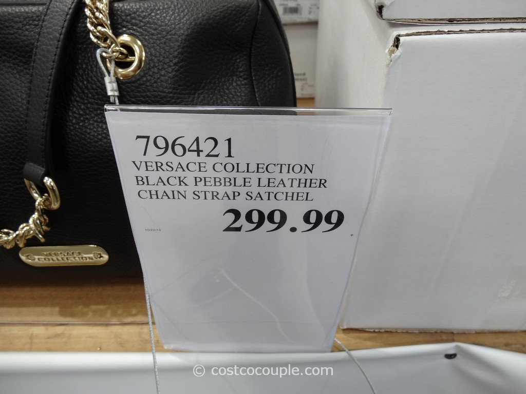 Versace Collection Handbags Costco 1