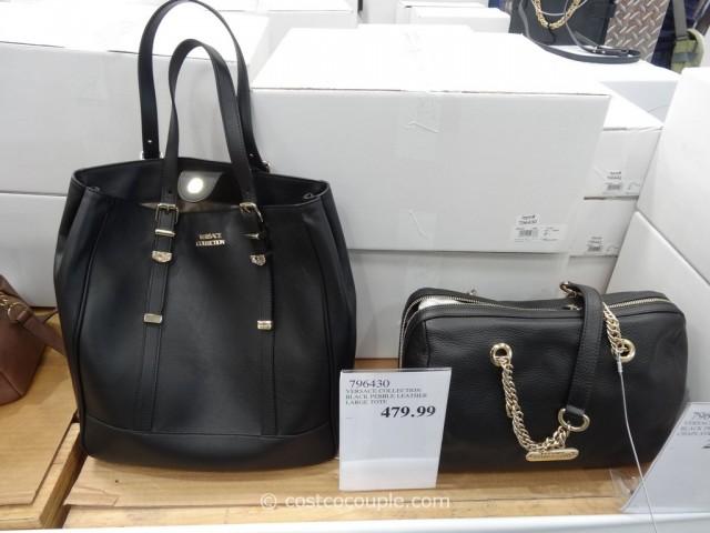 Versace Collection Handbags Costco 2