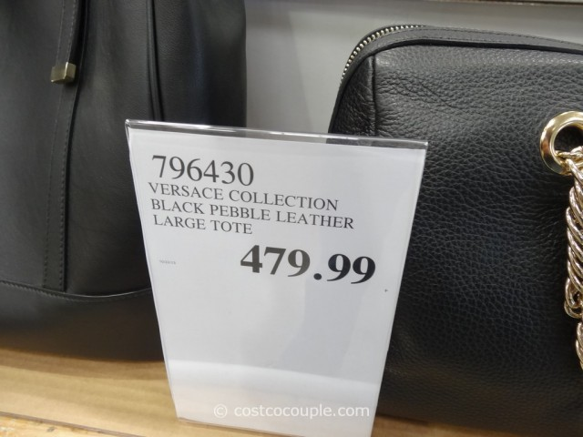 Versace Collection Handbags Costco 3