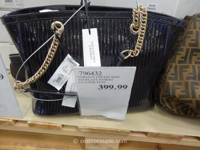 Versace Collection Handbags Costco 6