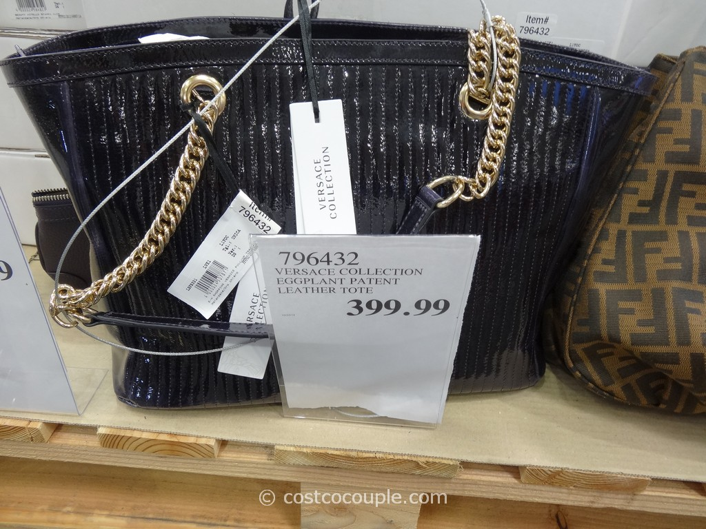 Versace Collection Handbags Costco 6
