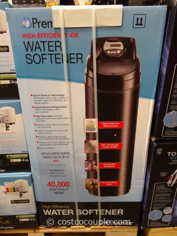 Watts Premier Water Softener Costco 1