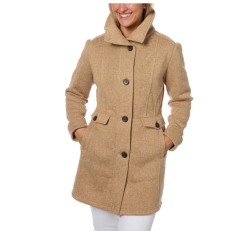 Weatherproof Ladies' Sweater Coat