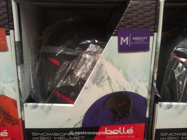 Bolle Winter Sports Helmet Costco 1