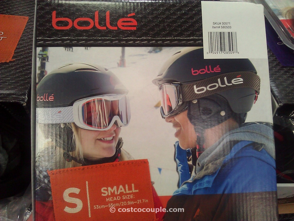 Bolle Winter Sports Helmet Costco 4