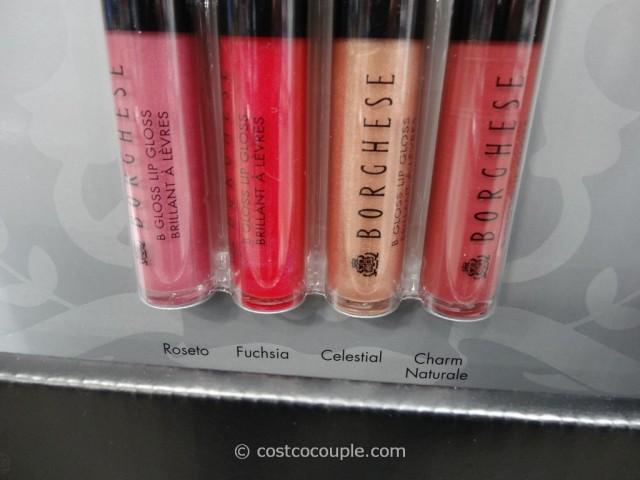Borghese B Gloss Lip Gloss Costco 4