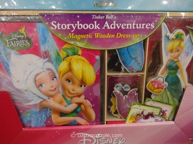 Disney Storybook Adventures Costco 4