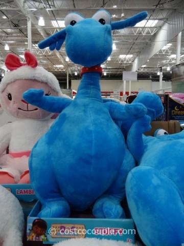 Doc McStuffins Large Plush Toys Costco 2