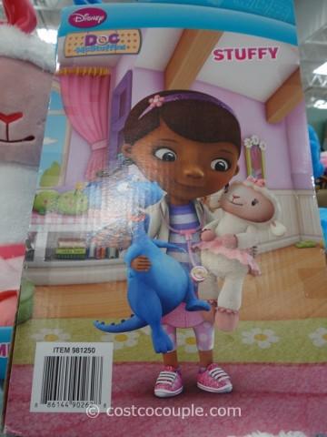 Doc McStuffins Large Plush Toys Costco 3