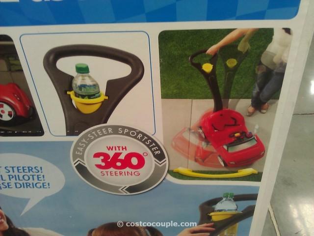 Easy Steer Sportster Costco 5