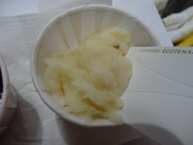 Harrys Creme Fraiche Mashed Potatoes Costco 4