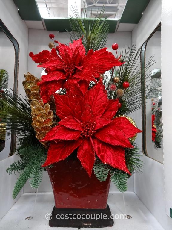 Holiday Centerpiece Costco 2
