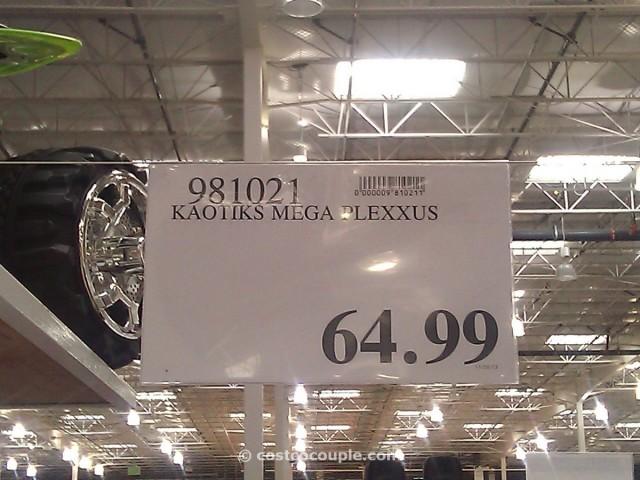 Kaotiks Mega Plexxus Costco 1