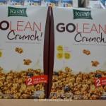Kashi Go Lean Crunch Costco 1