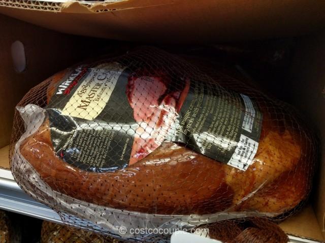 Kirkland Signature  Master Carve Ham Costco 2