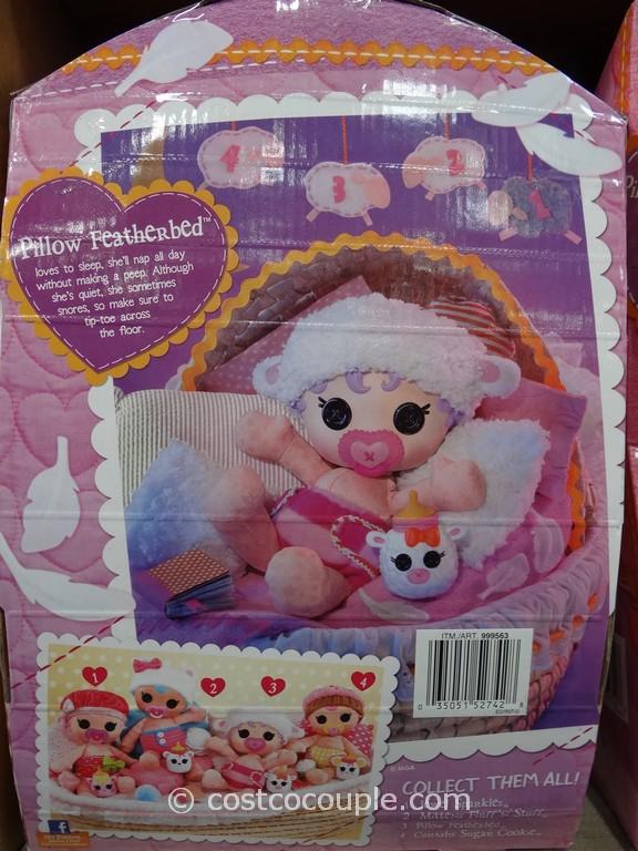 Lalaloopsy Baby Doll