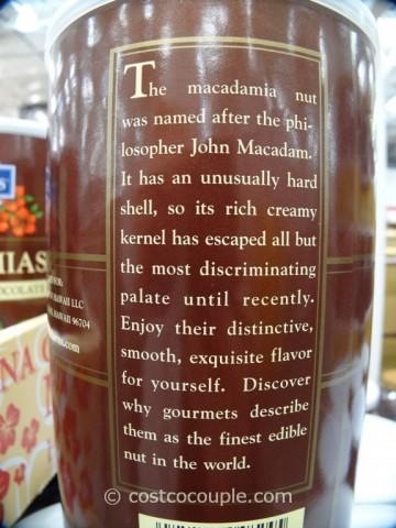 Mac Farms Kona Coffee Macadamia Nuts Costco 2
