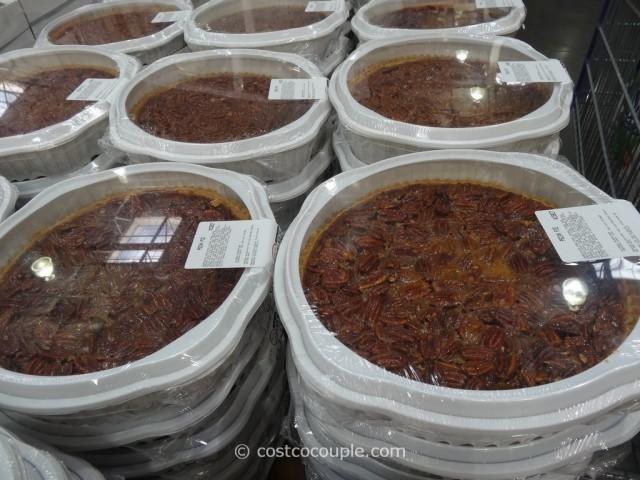 Pecan Pie Costco 1