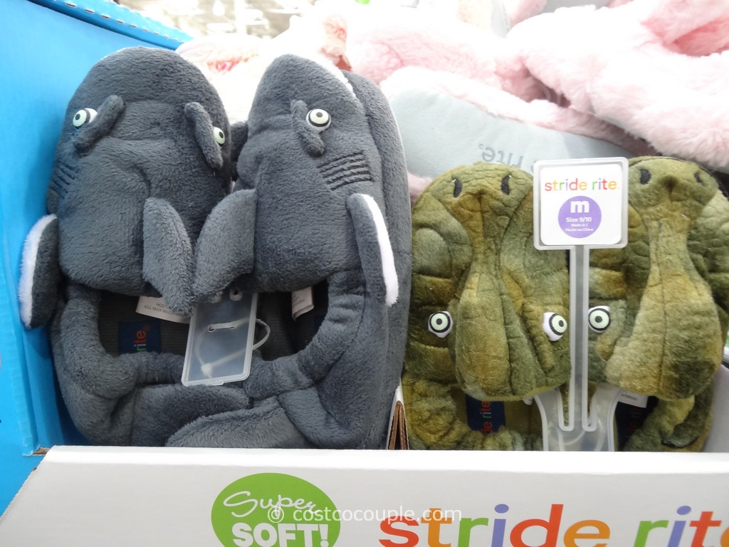 Stride rite kids slippers - Costco toys for kids ...