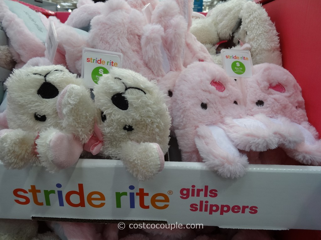 Stride Rite Kids Slippers Costco 3