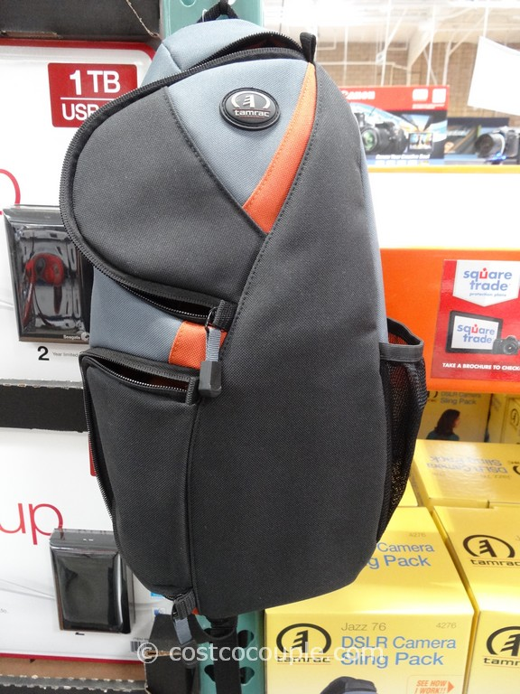 Tamrac DSLR Camera Sling Backpack Costco 6