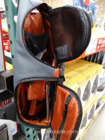 Tamrac DSLR Camera Sling Backpack Costco 7