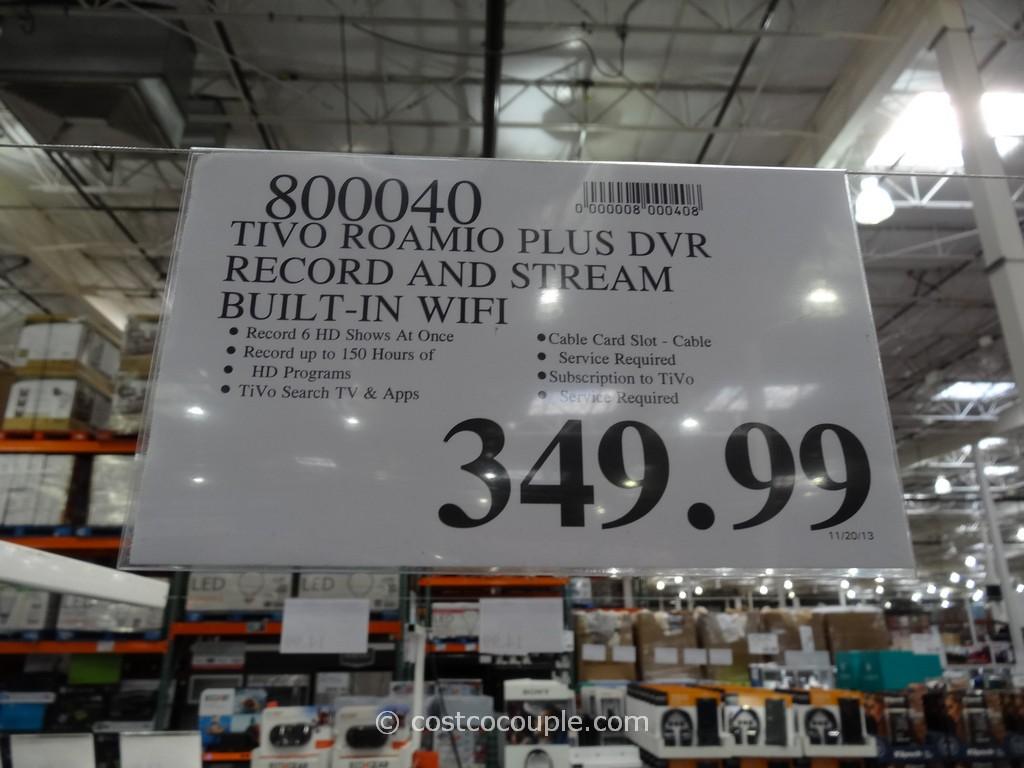 Past TiVo Coupon Codes