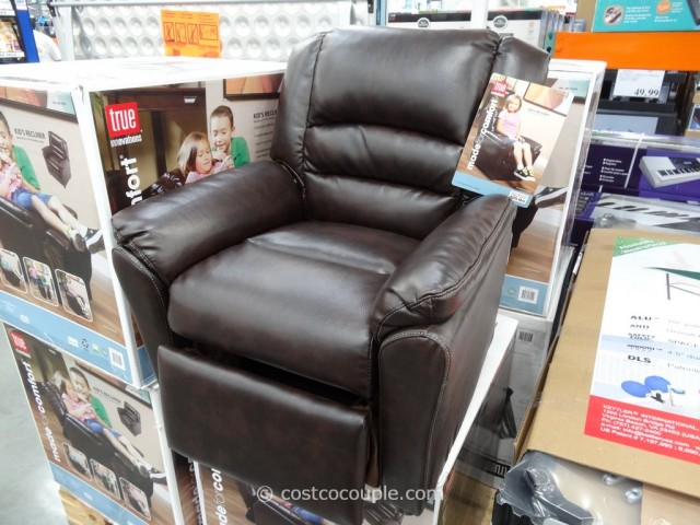 True Innovations Kids Recliner Costco 1