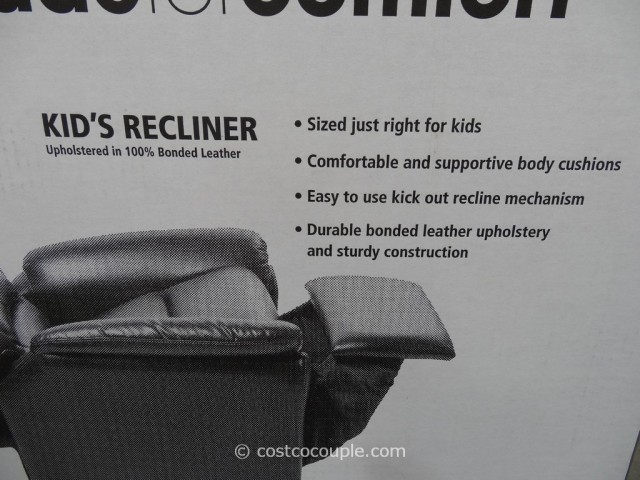 True Innovations Kids Recliner Costco 4