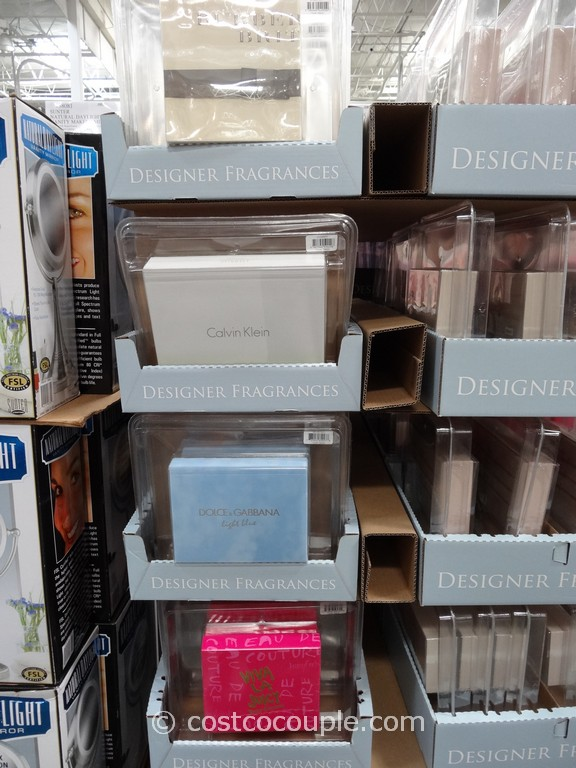 Women's Designer Fragrance and Lotion Gift Set Costco 1