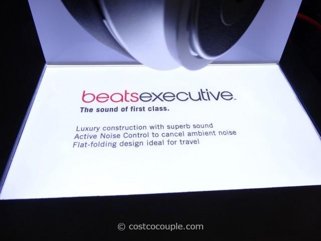 Beats By Dr. Dre Executive Headphones Costco 3
