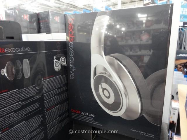 Beats By Dr. Dre Executive Headphones Costco 5