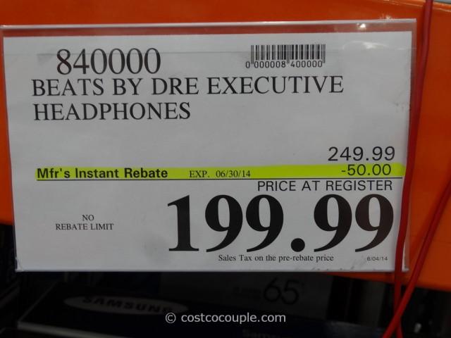 Beats By Dre Headphones Costco