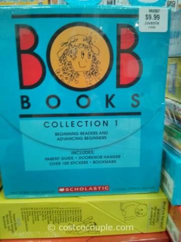 Bob Books Collection Costco 2