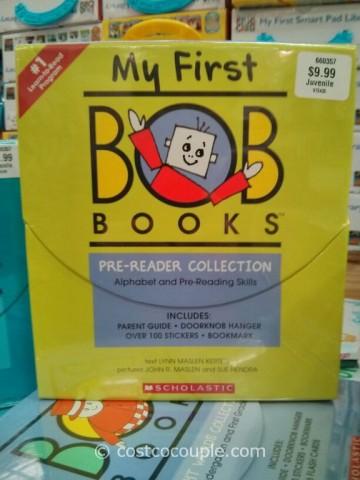 Bob Books Collection Costco 3