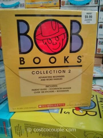 Bob Books Collection Costco 4