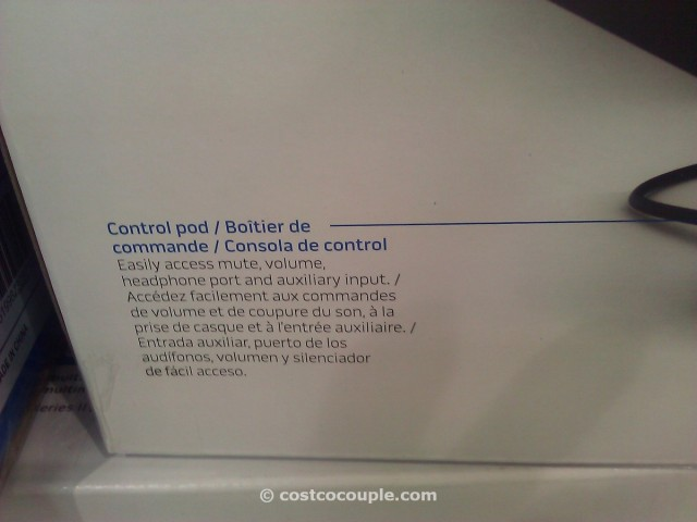 Bose Companion 3 Speaker System Costco 7