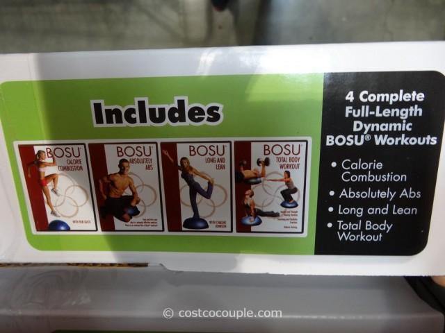 Bosu Balance Trainer Costco 2