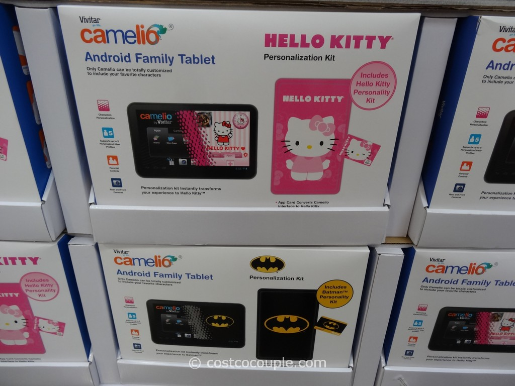 Camelio tablet bundle camelio tablet bundle costco 3 costco has hello kitty voltagebd Image collections