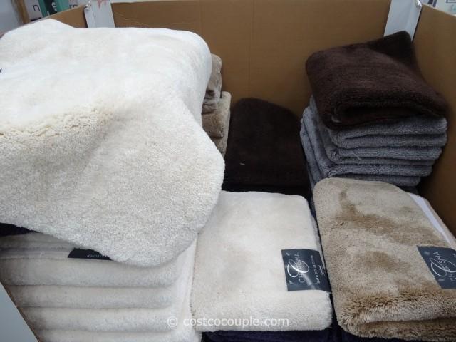 Charisma Nylon Bath Mat Costco 3
