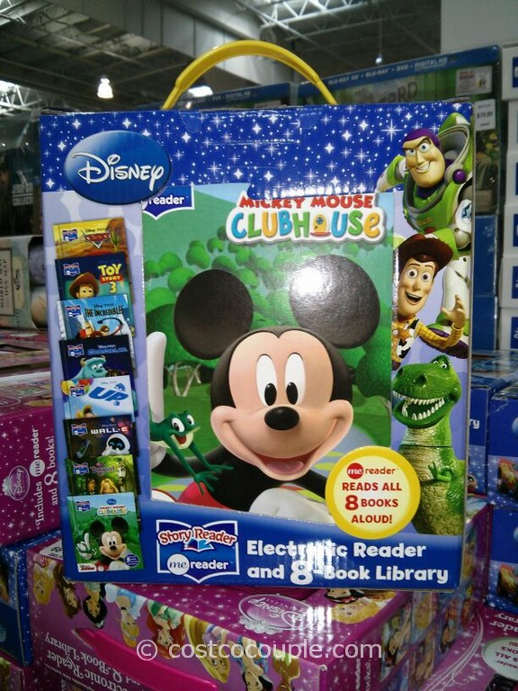 Disney Me Reader Costco 4