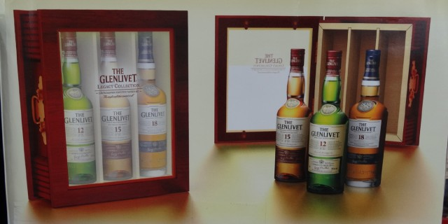 Glenlivet-Legacy-Collection Costco