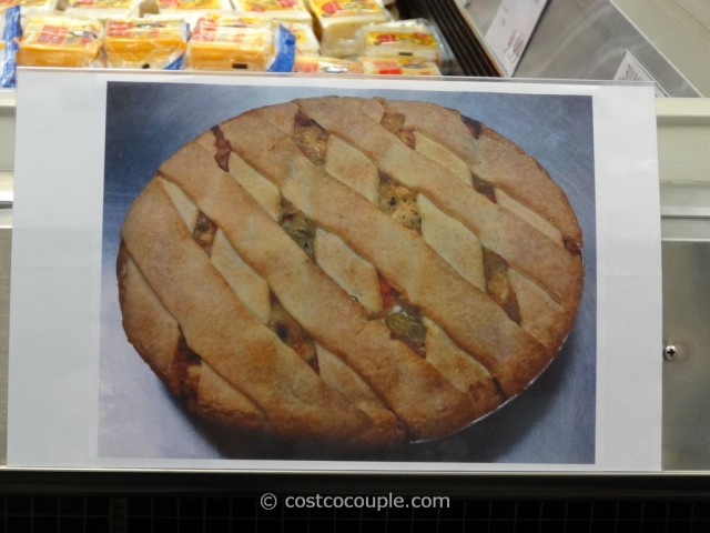 Kirkland Signature Chicken Pot Pie Costco 3