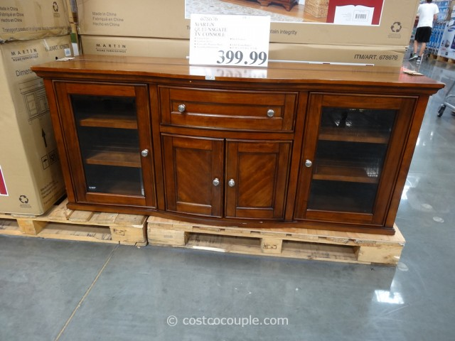 Martin Queensgate Tv Console