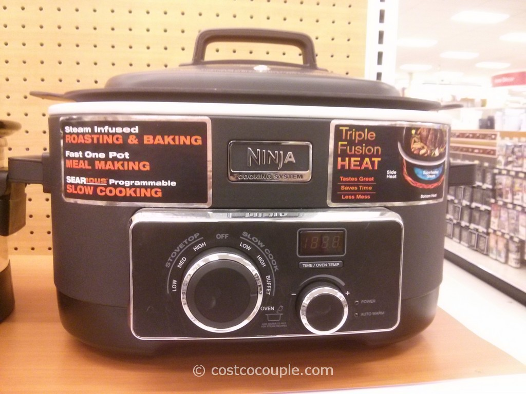 Kitchenaid Countertop Oven Costco : Professional 3-In-1 Cooking System ? Costco vs Target KitchenAid ...