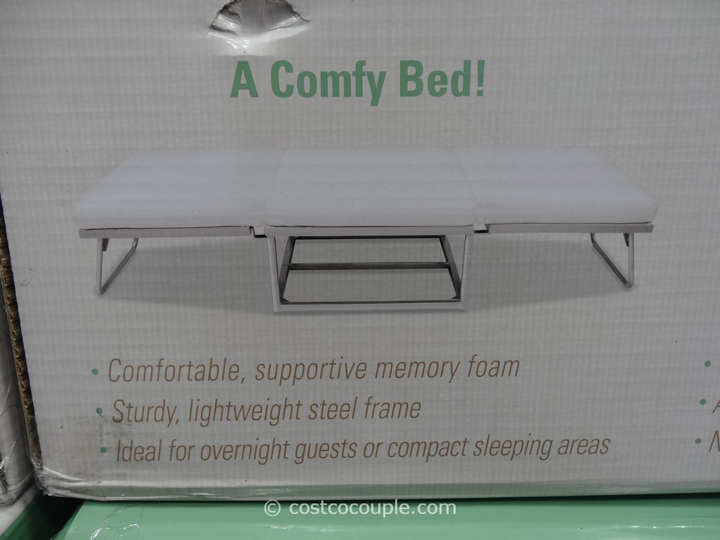 Tri Fold Mattress Pad CostcoMingu0027s Mark Reversible Rv