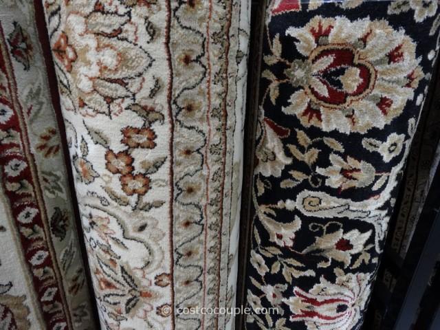Orian Classic Antiquity Rug Costco 4