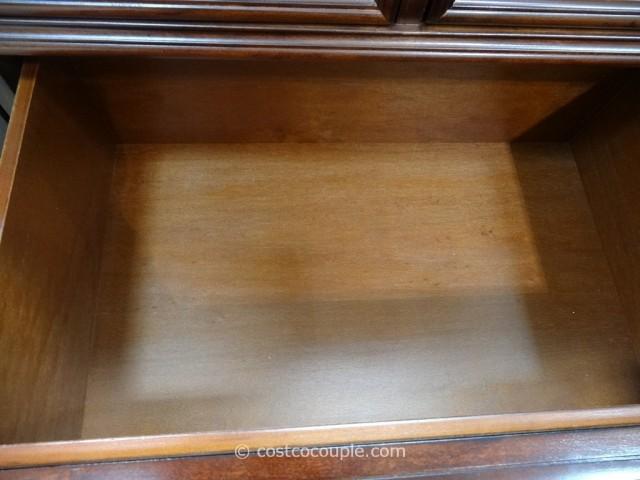 Pulaski Furniture Manning Dresser Costco 5