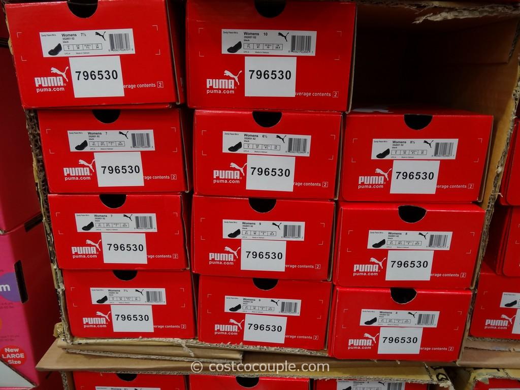 e17b9110b764 Puma Ladies Zandy Shoe Costco 4 ...