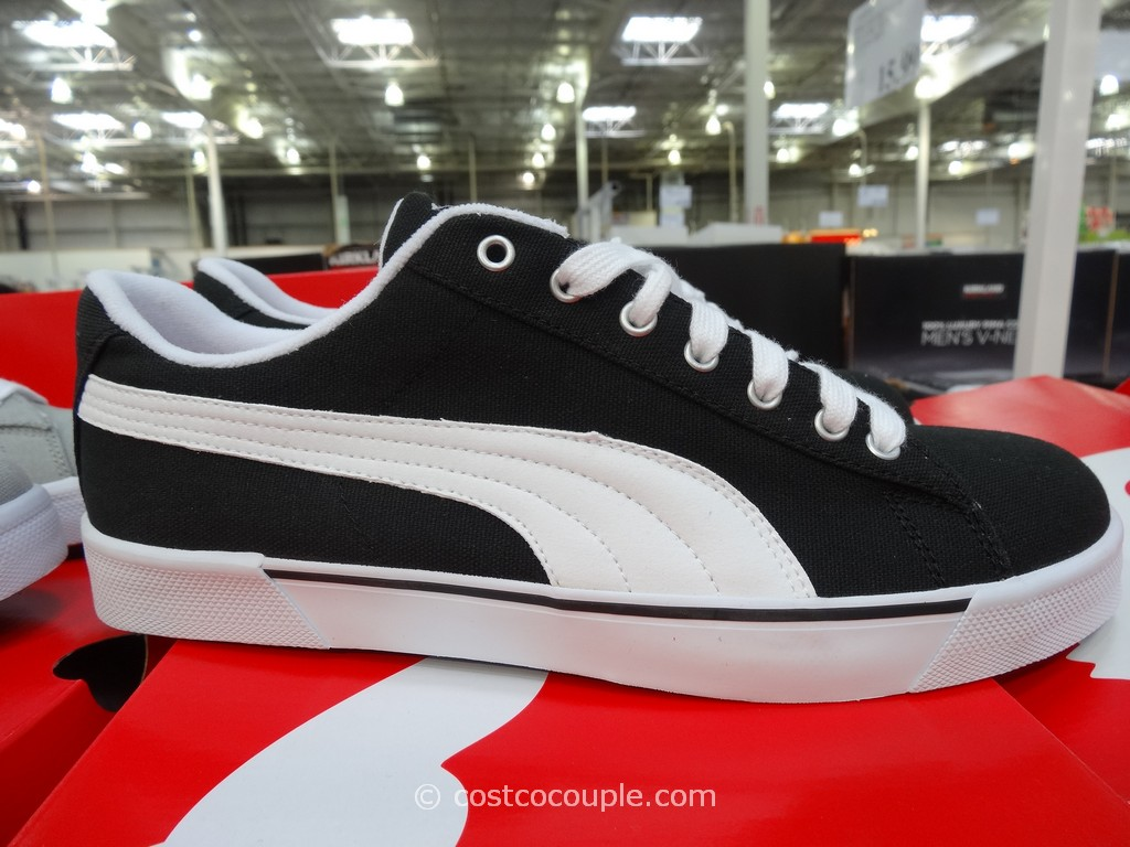 puma sneakers costco